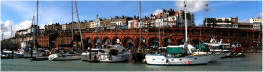Ramsgate Harbour Arches