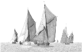 Thames Sailing Barges, Swale